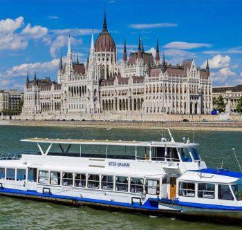 Centrum Turystyki Majer, Budapeszt